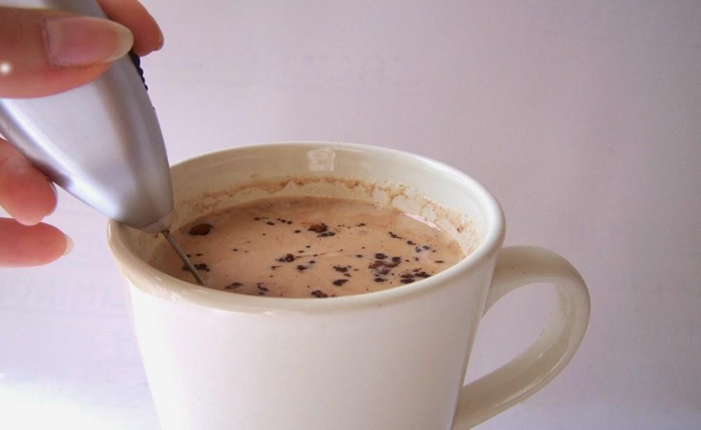 jak zrobić kawę żółw?