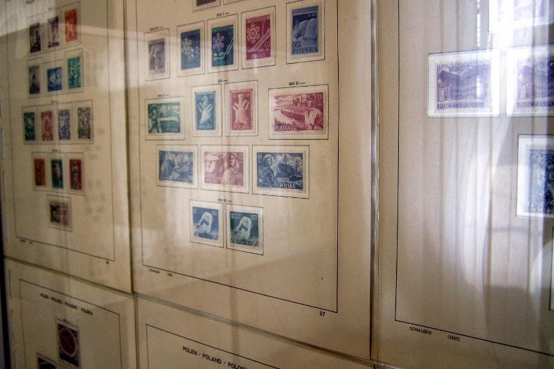 Wroclaw muzeum poczty