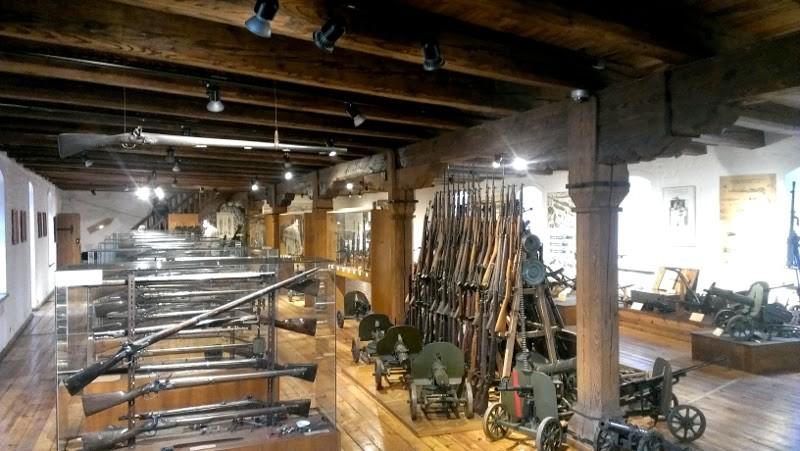 muzeum militariow Wroclaw