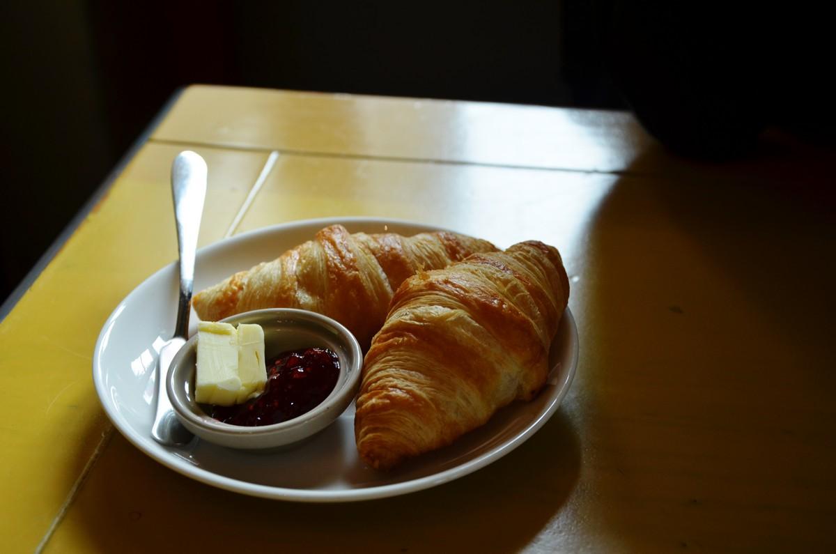 Wilno croissant