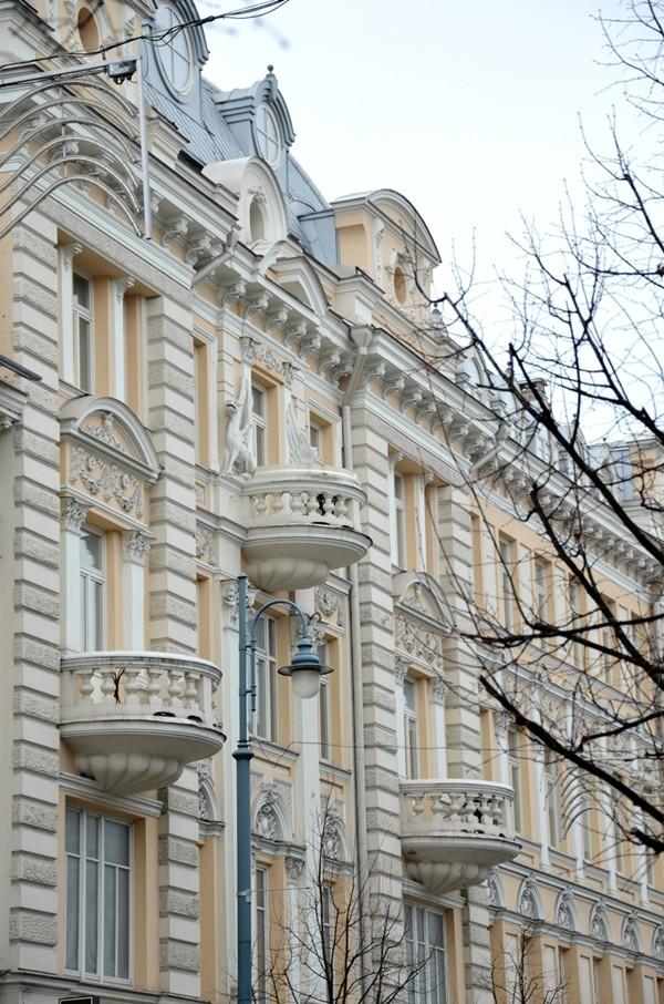 wieleńskie balkony