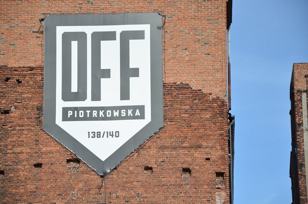 co można robić w Łodzi? off piotrkowska