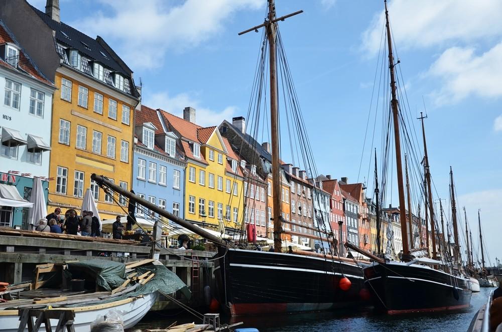 Co zobaczyć w Kopenhadze?