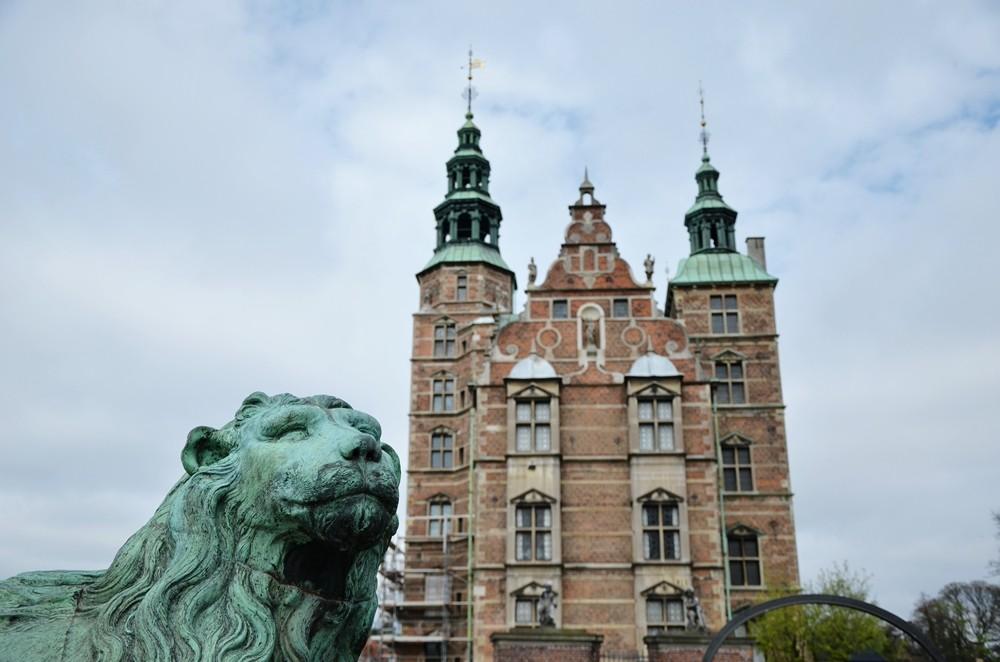 co warto zobaczyć w Kopenhadze