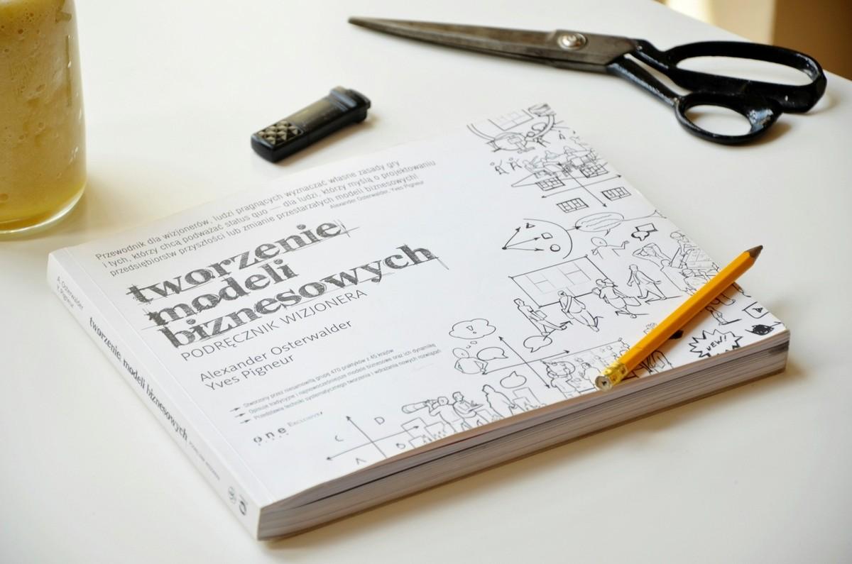 pomysł na blogowanie