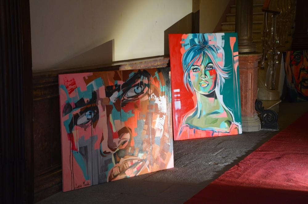 Barcelona sztuka