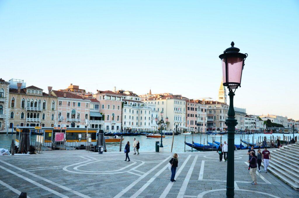 Wenecja śmierdzi