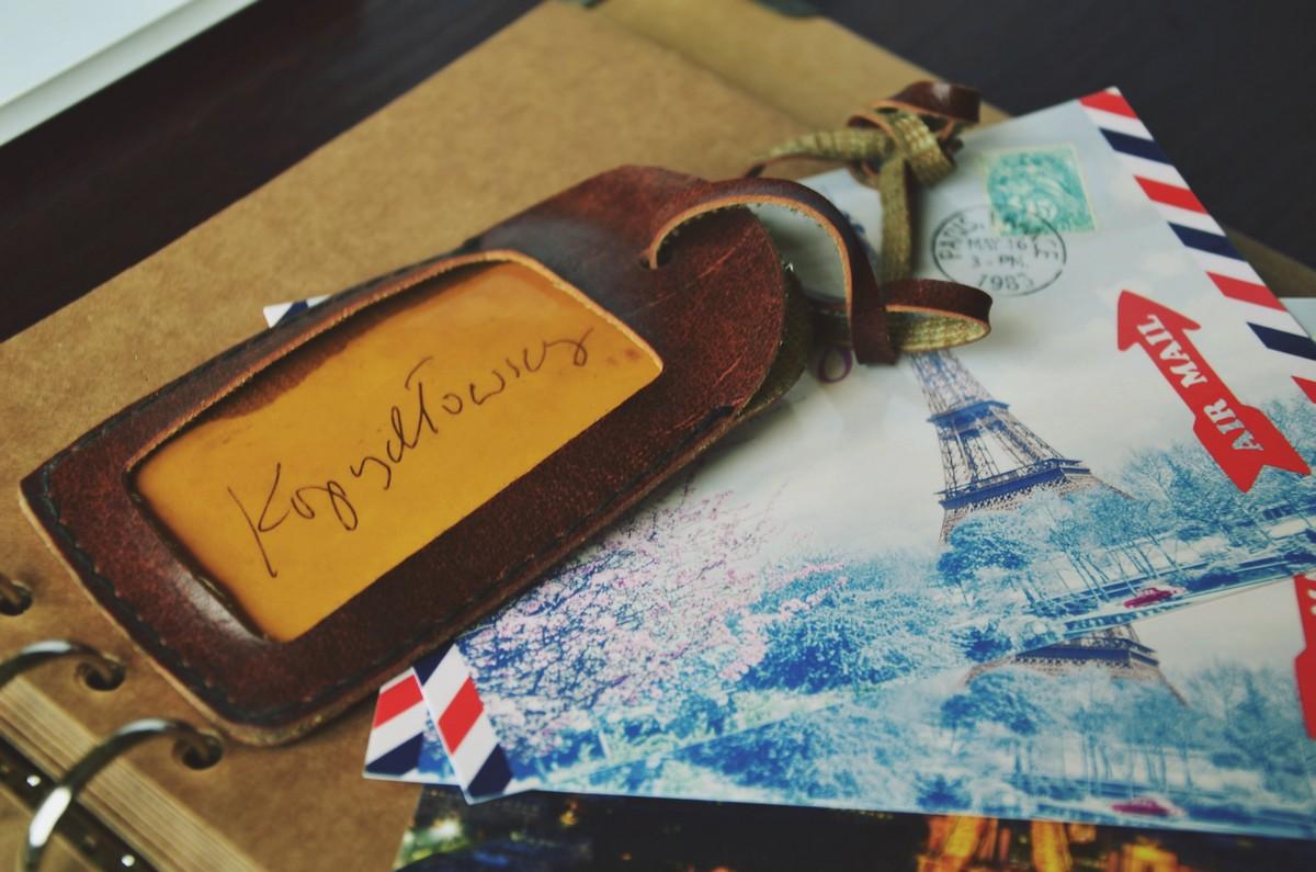 Jak szybko zorganizować podróż
