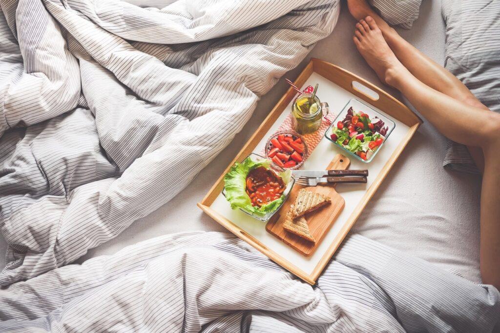 tanie i zdrowe odżywianie