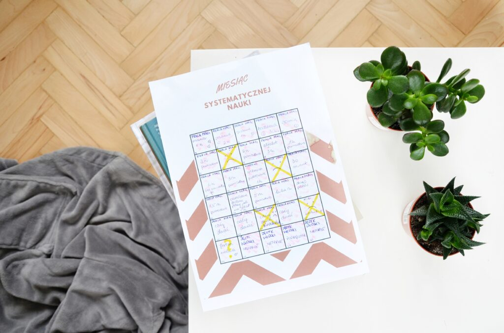 jak zorganizować angażujące wyzwanie